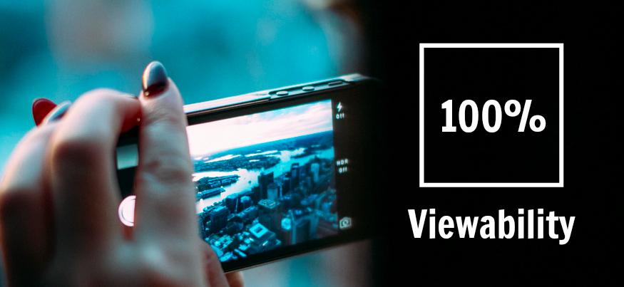 100viewability