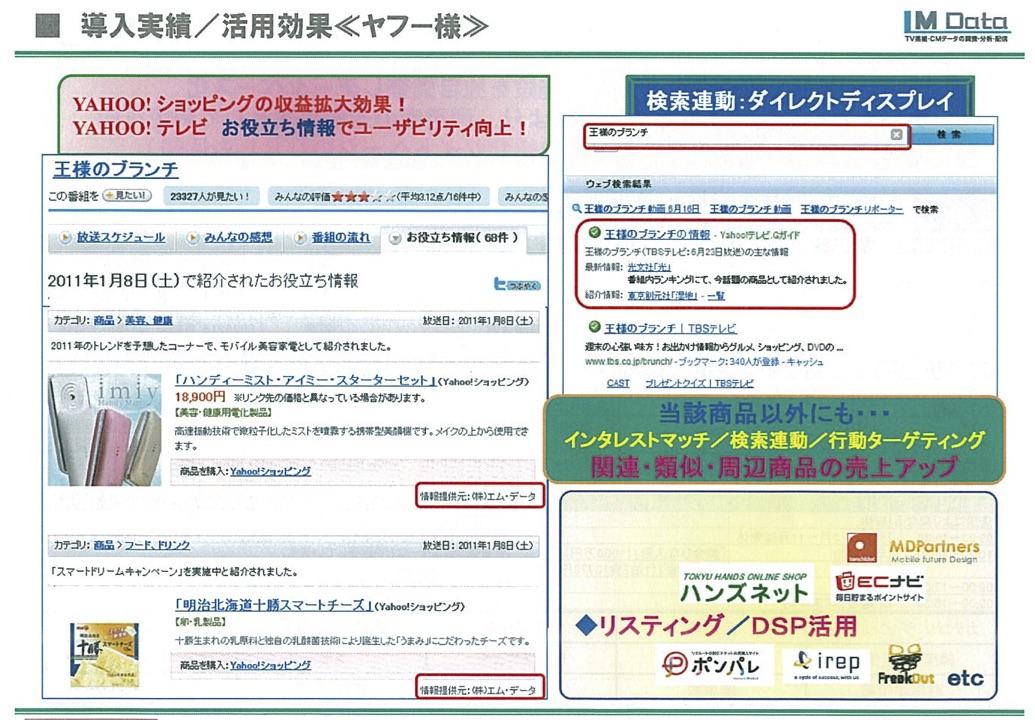 2_Yahoo実績