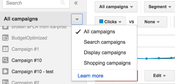 Blog Images (campaign selector)