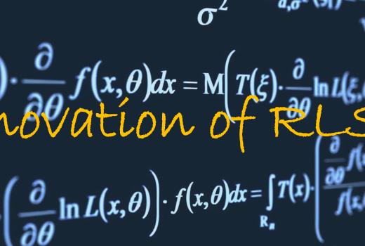 innovation-of-rlsa