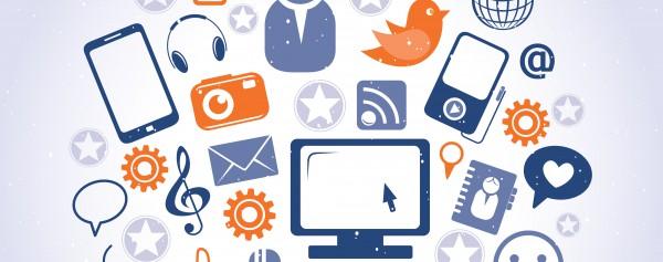 Social network pattern