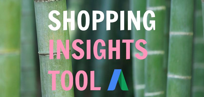 shoppinginsights