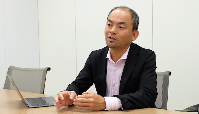 ワイダープラネット鳥井氏
